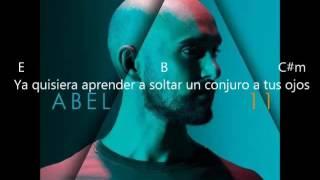 Abel pintos- El Adivino (ACORDES Y LETRA)