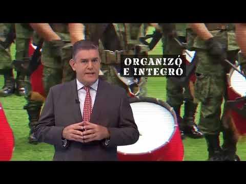 LOS SOLDADOS MEXICANOS - CADENA DE MANDO