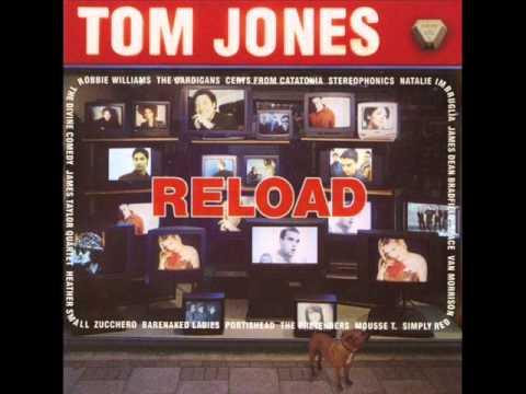 Tom Jones & The Divine Comedy- All Mine.