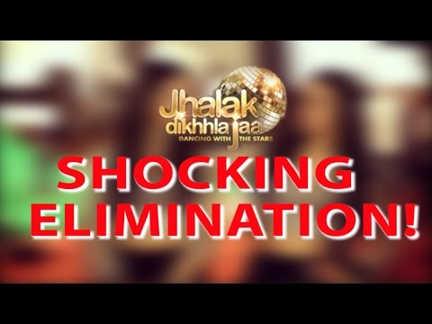Jhalak Dikhhla Jaa 9 | Second SHOCKING ELIMINATION | Check It Out
