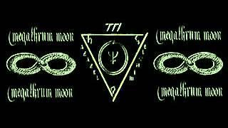 Omegathrum moon - Oculus Elohim -