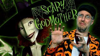 Video Scary Godmother - Nostalgia Critic download MP3, 3GP, MP4, WEBM, AVI, FLV Oktober 2017