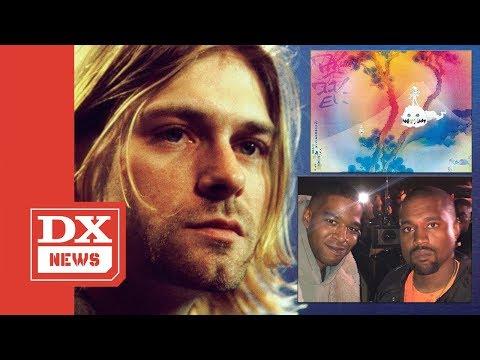 Here's The Kurt Cobain Sample Kanye West & Kid Cudi Used On 'Kids See Ghosts' mp3