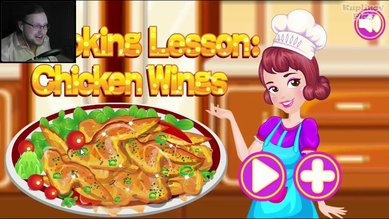 All cooking games to play online