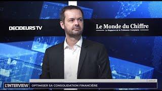 L'interview : Optimiser sa consolidation financière