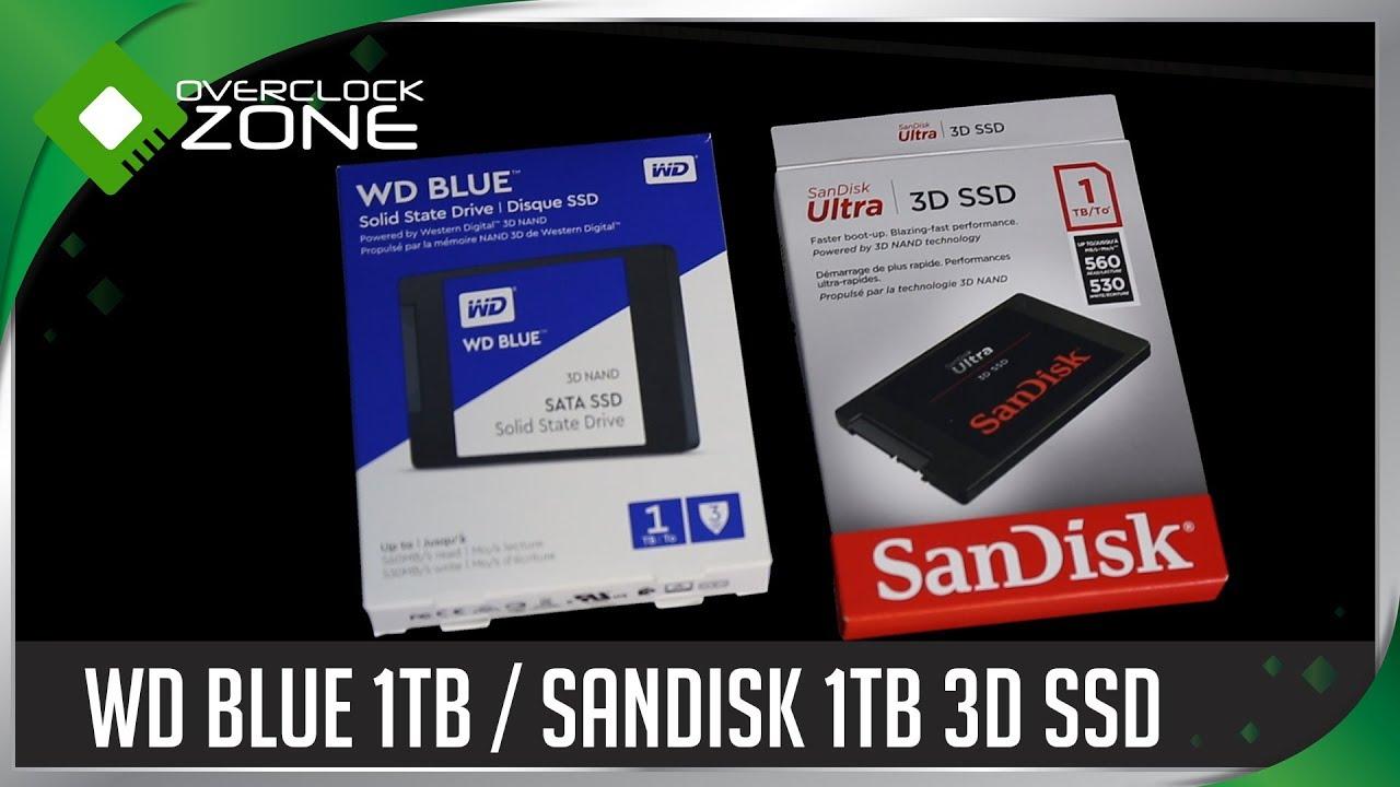 sandisk ultra 3d ssd 500gb