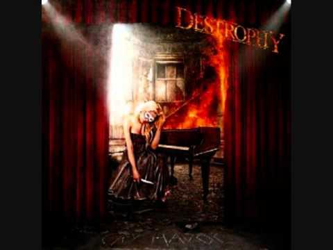It Ends Tonight - Destrophy