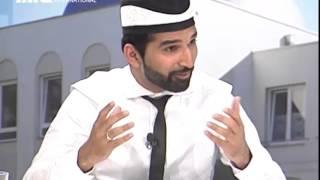 Eid-ul-Fitr  - Wie Ahmadi Muslime in Deutschland das Fest der Freude feiern