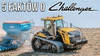 5 faktów o Challenger - Amerykański FENDT😍 [Matheo780]