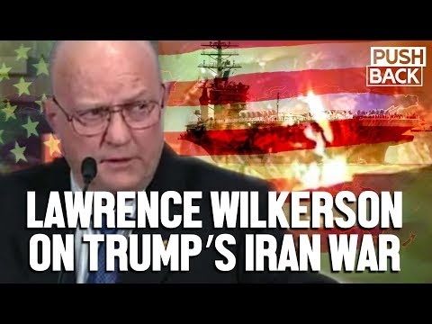 Lawrence Wilkerson on