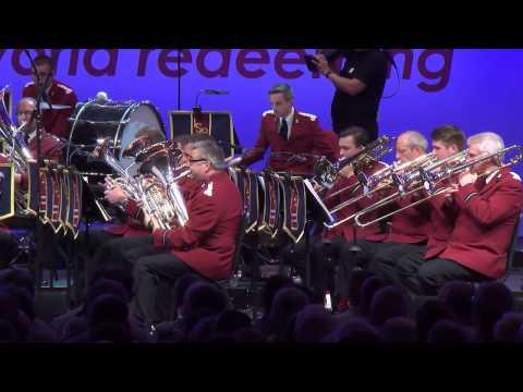 Boundless 2015: International Staff Band