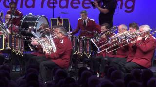 Boundless 2015: International Staff Band - Stafaband