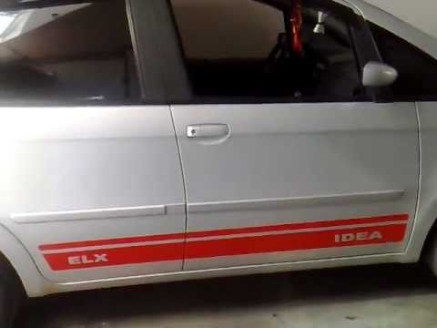 Fiat idea elx 1 4 super sport parte 2 2 youtube for Ficha tecnica fiat idea elx 1 4