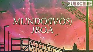 Jroa Mundo Cover(IV OF SPADES)