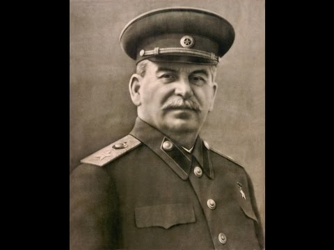 Радзинский   Смерть Сталина последняя загадка Часть 1