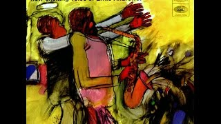 Cannonball Adderley & Ernie Andrews - Work Song