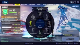 Fortnite newbie time giveaway 3k