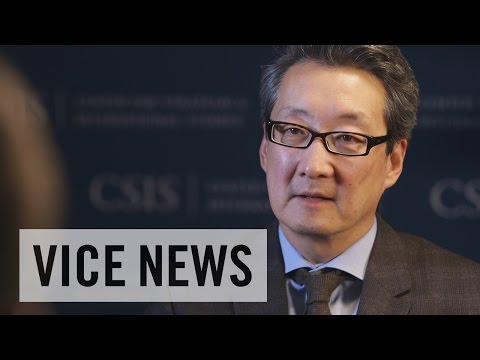 North Korea's Nuclear Threat: VICE News Interviews Victor Cha