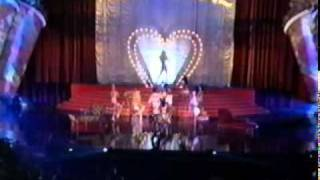 Christina Aguilera & Pink & Mya and Lil´ Kim - Moulin Rouge - Lady Marmalade (2001 MTV MOVA)