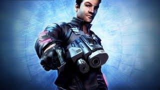 Rant: Deus Ex: Invisible War