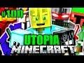 Video Die ULTIMATIVE ATTACKE     Minecraft Utopia  100 3GP MP4 HD