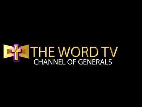 WORD TV BRINGING CHRIST TO THE NATION