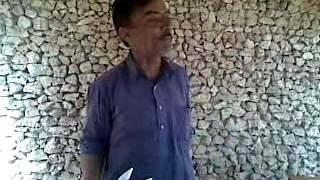 Kulfi.......janzeb khan pindigheb