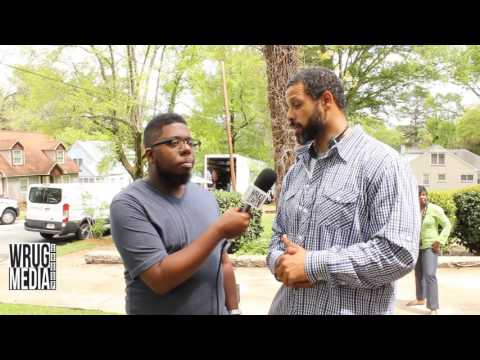 Dead Beat Dad Movie Interview With Director Carl Seaton