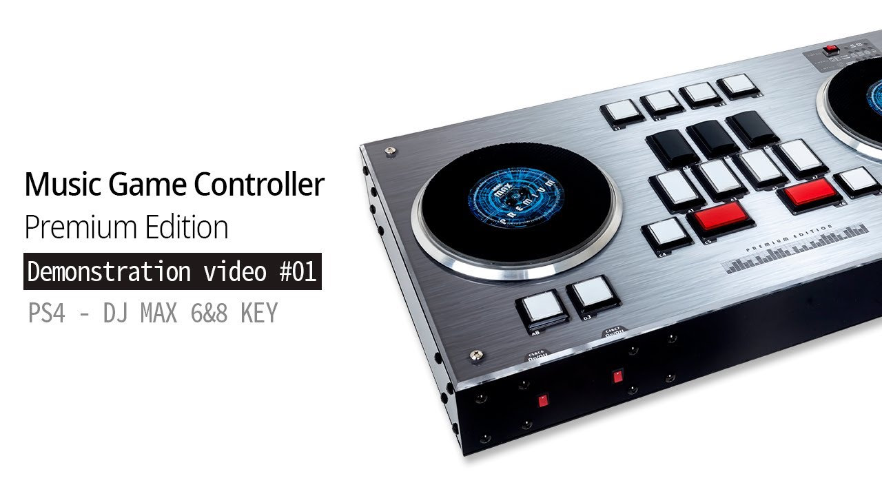 IST MALL - Korea Joystick&Parts