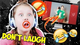 Try not to laugh vine edition impossible challenge 43 best ...