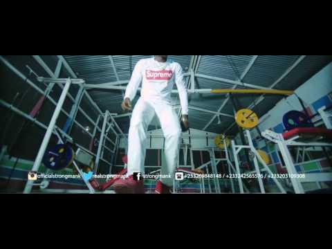 Strongman k X Lilwin X Zabel X Kwame Shaker-am the strongman (official Video)