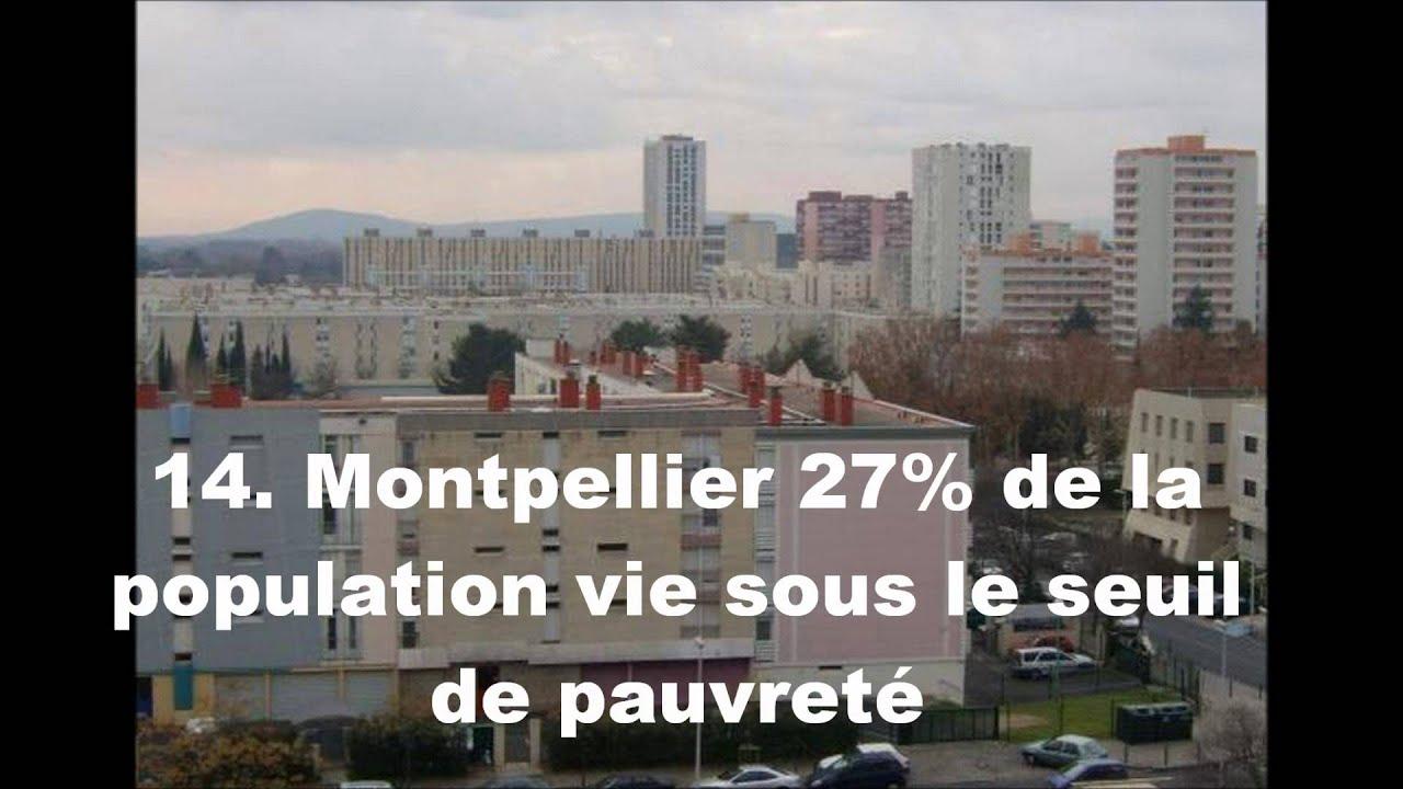 Top 20 des villes les plus pauvres de france youtube - Les villes les plus endettees de france ...