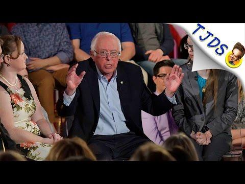 Bernie Sanders Gets PRAISED From Trump Voters In West Virginia