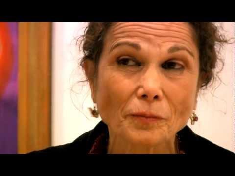 Julia Alvarez - The Writer's Language