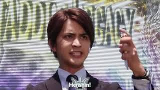 Gambar cover 1 All Kamen Rider Ex Aid Movie Henshin   YouTube
