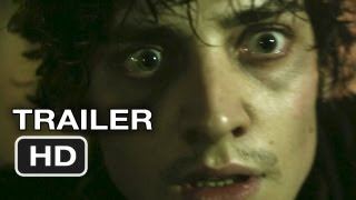 Citadel Official Trailer #1 (2012) - Horror Movie HD