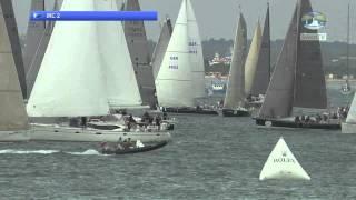 Rolex Fastnet Race 2015 - IRC 2 Start