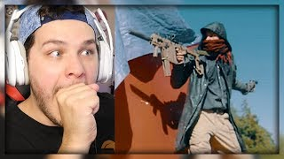 Battlegrounds In Real Life | PUBG IRL - Reaction