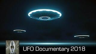 UFO Documentary September 23rd 2018