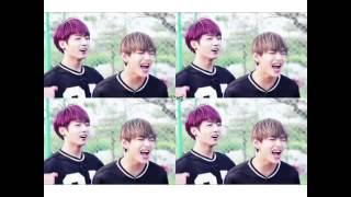 Vkook couple part 1