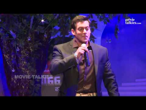 Salman Khan's Funniest Comment On Marriage - Old Video