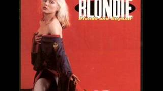 Watch Blondie Underground Girl video