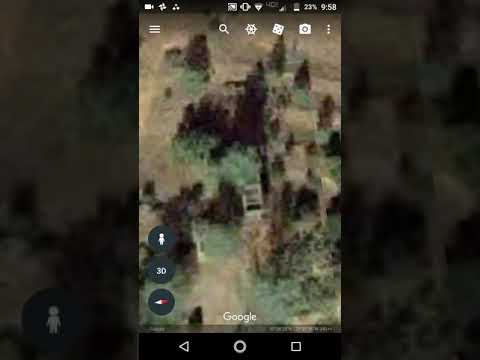 Abandoned remains elk Creek Ca
