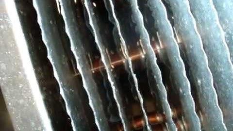 Dimico-höyrystimen vuototesti. Havainnollistava opetusvideo.