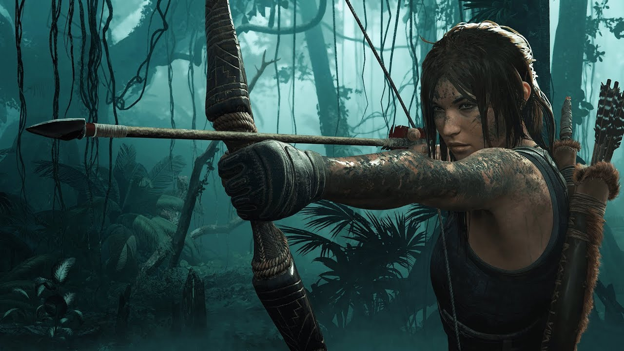 Launch Trailer zu SHADOW OF THE TOMB RAIDER Gamers.at