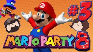 Mario Party 8: Although Literally Go to Hell - PART 3 - Game Grumps thumbnail