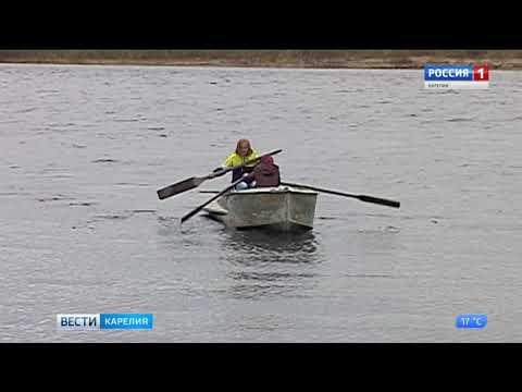 Современный паром будет построен через реку Кемь в Панозеро