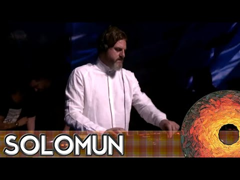 My Set at Untold Festival[[Solomun - live @ Untold Festival (Galaxy Stage) [2019]]]