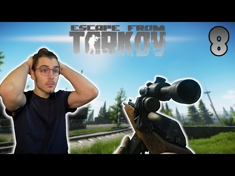 LOOKING FOR A FIGHT | Escape From Tarkov Live Stream