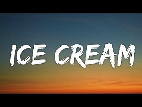 Blackpink Selena Gomez Ice Cream Lyrics Youtube